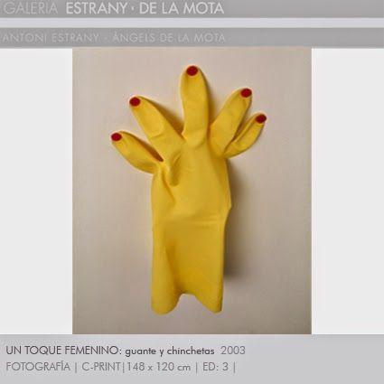 Ana Prada, poeta visual