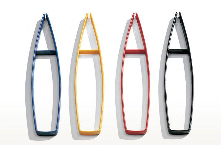 Diseños de André Ricard