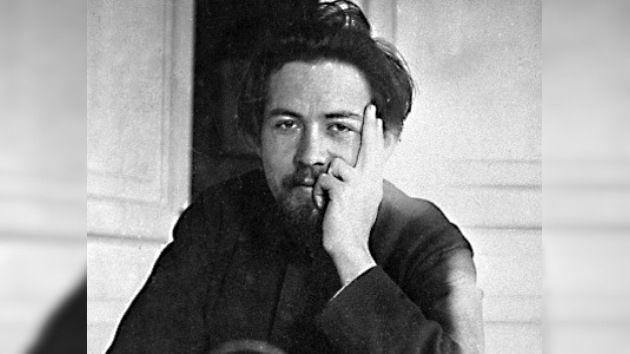 Antón Chéjov, escritor, consejos