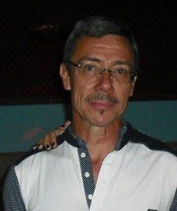 Antonio Blázquez, poeta visual