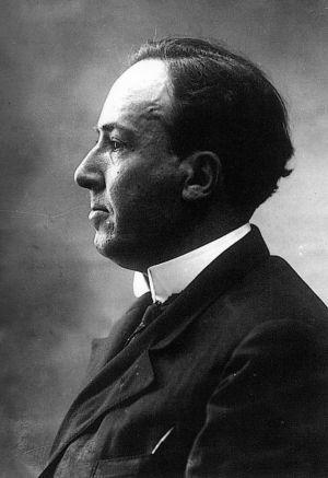 Antonio Machado, Sevilla, 1875-1939