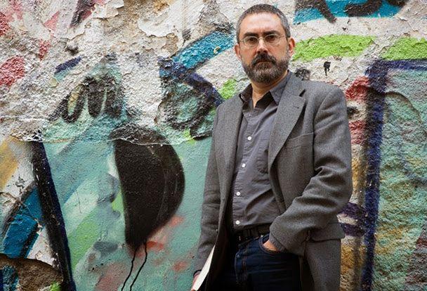 Antonio Rivero Taravillo, poeta