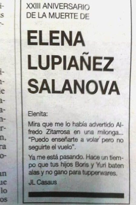 Elena Lupiáñez