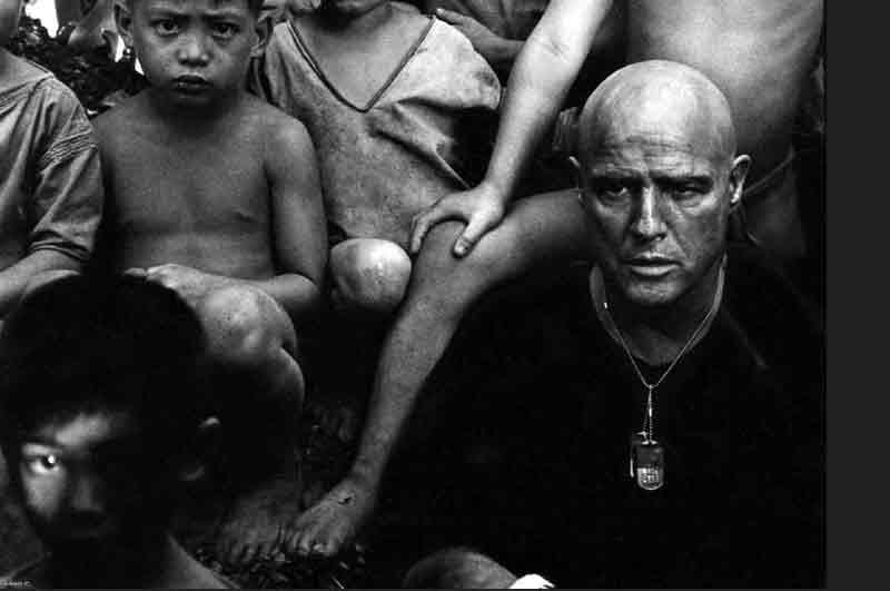 Apocalypse Now dirigida por Francis Ford Coppola, 1979