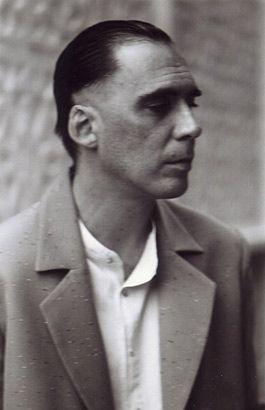 Arnaldo Antunes, poeta visual