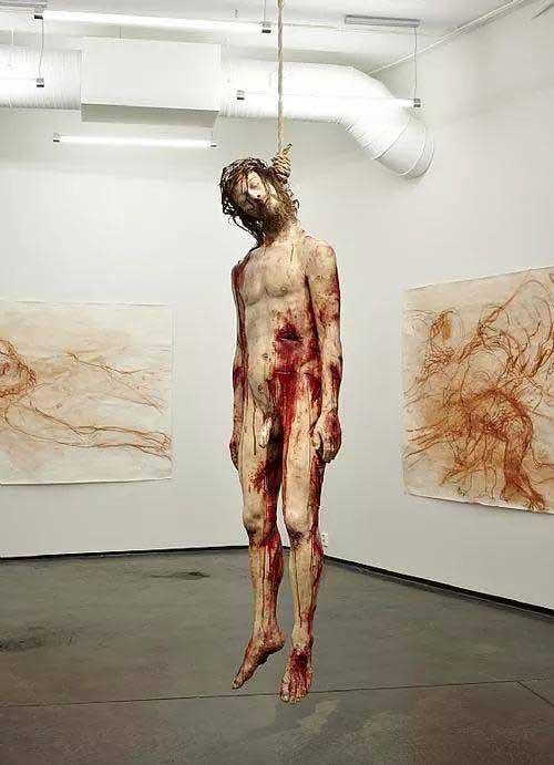 Arte posmoderno