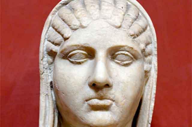 Discurso de Aspasia de Mileto