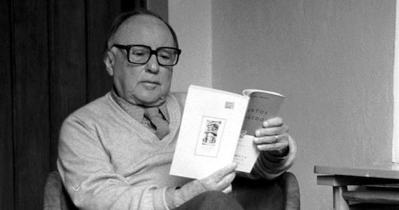 Augusto Monterroso, escritor, consejos