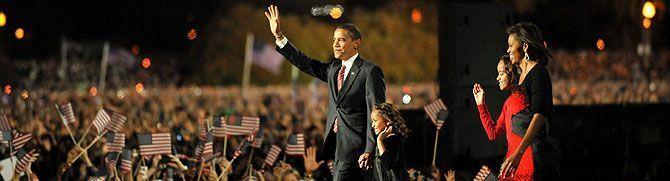 Barack Obama, Homo Liber ciudadana de Nutopía