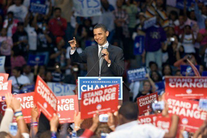 Discursos de Barack Obama