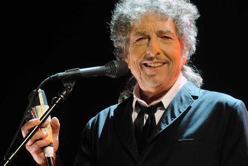 Bob Dylan, cantautor, Minnesota, 1941