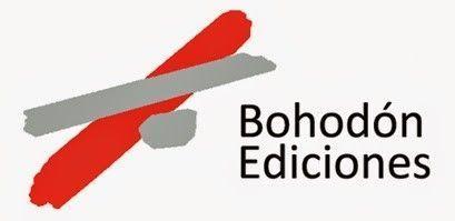 Logo de Bohodón Ediciones