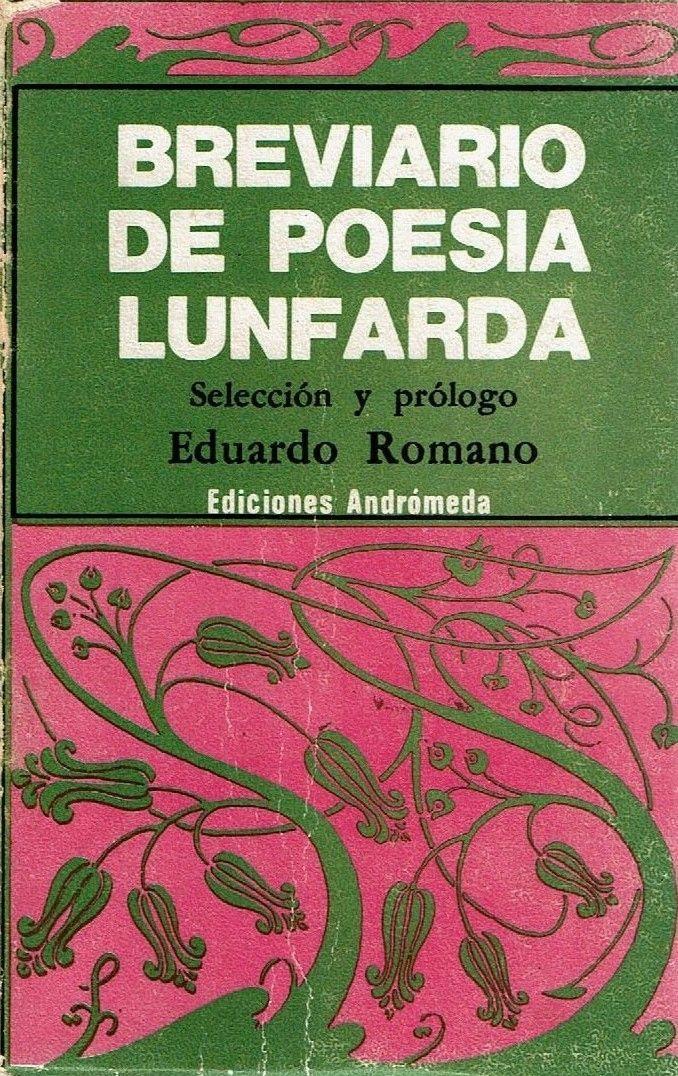 Breviario de poesía lunfarda