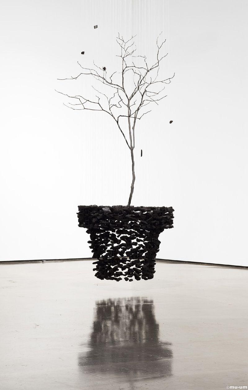 Obra de Byoungho Kim