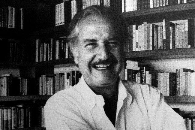 Carlos Fuentes, escritor, consejos