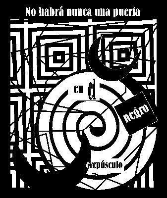 Poesía Visual de Carmen Peralto