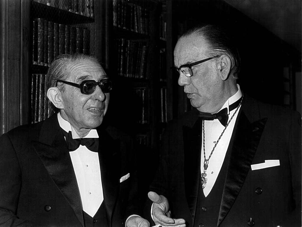Discurso de Gonzalo Torrente Ballester de ingreso en la Real Academia Española el 27 de Marzo de 1977
