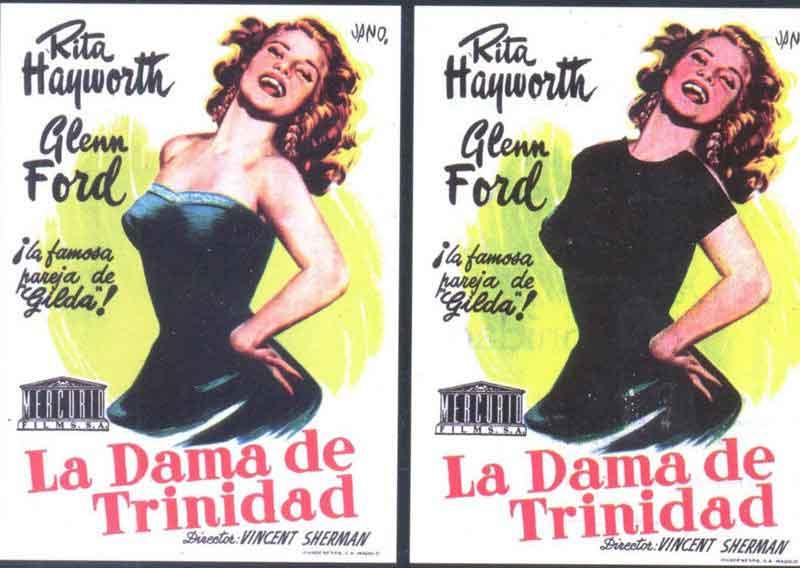 Anécdotas de la censura en el cine español