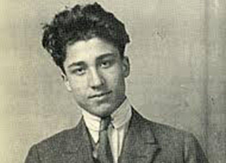 Cesare Pavese, poeta, Santo Stefano Belbo, 1908-1950