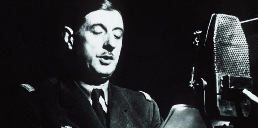 Discursos de Charles de Gaulle