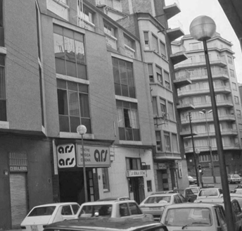 Cine ARS (1972, 1986)