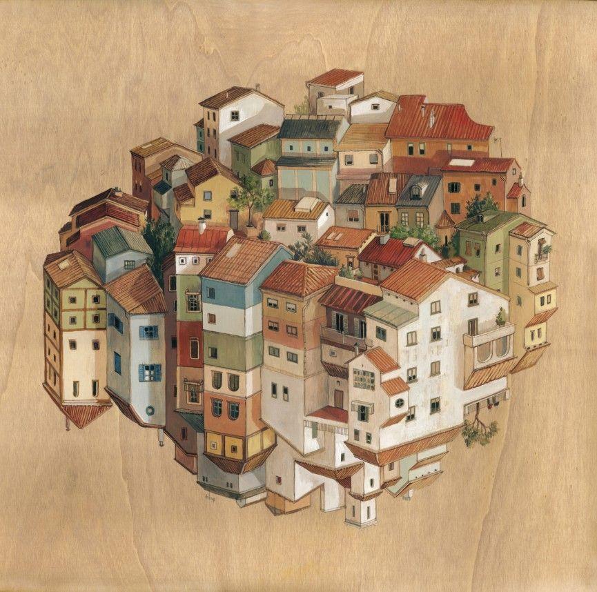 Cinta Vidal Agulló, poeta visual