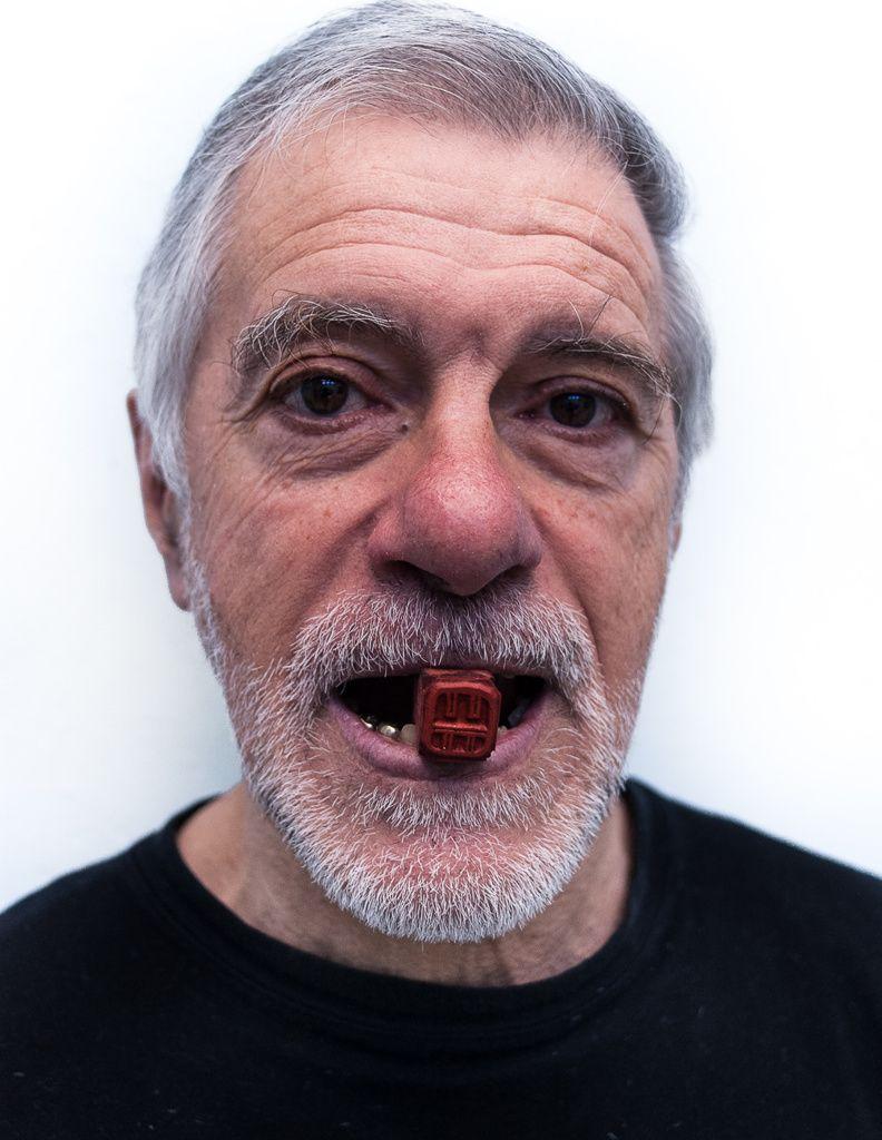 Clemente Padín, poeta visual