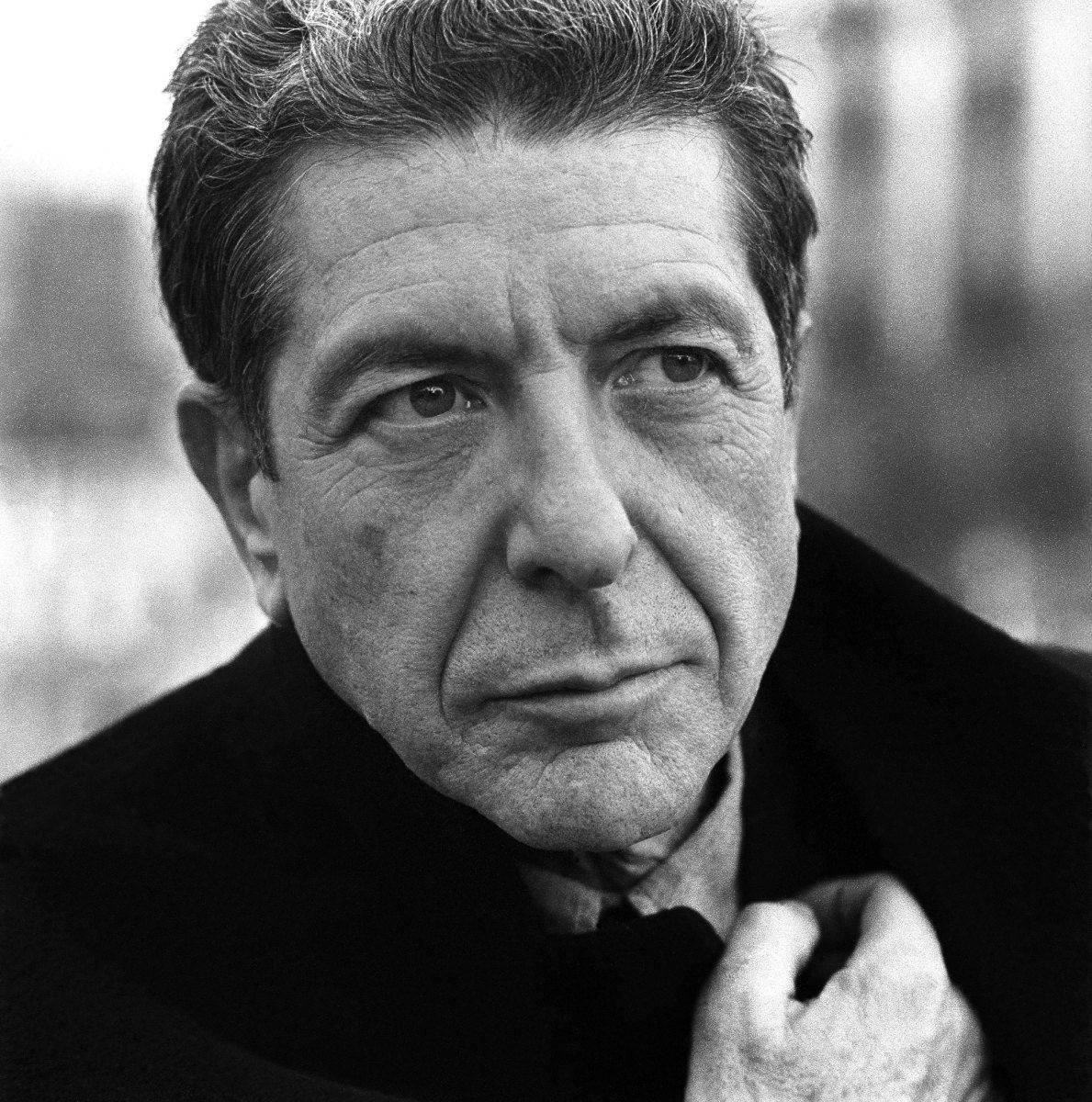 Discurso de Leonard Cohen al recibir el Premio Príncipe de Asturias de las Letras el 21 de octubre de 2011