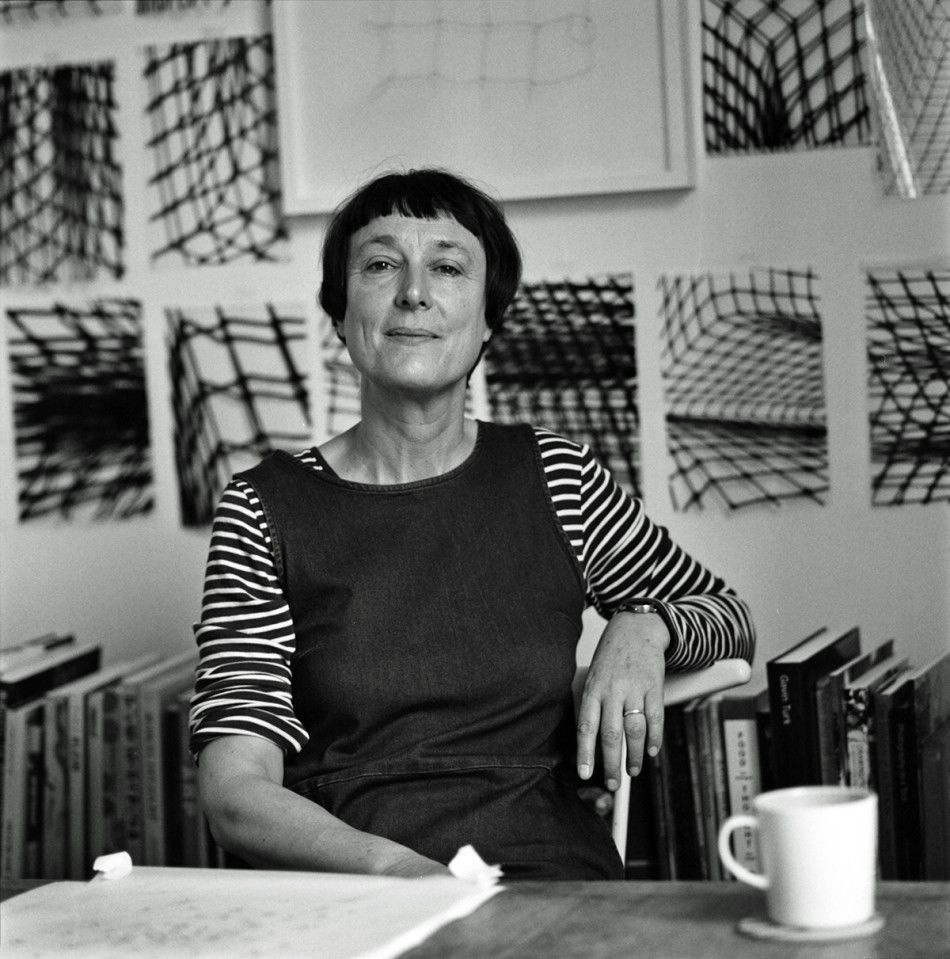 Cornelia Parker, poeta visual