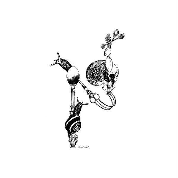 Poesía Visual de Daniel Madrid