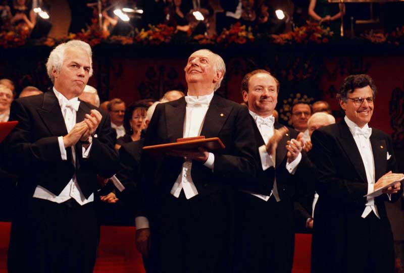 Discurso de Dario Fo al recoger el Premio Nobel de Literatura de 1997