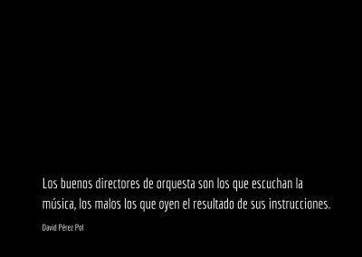 Aforismo nº 224 de David Pérez Pol