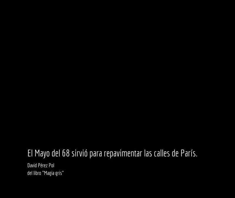 El Mayo del 68