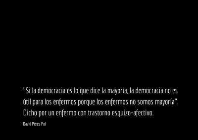 Aforismo nº 230 de David Pérez Pol