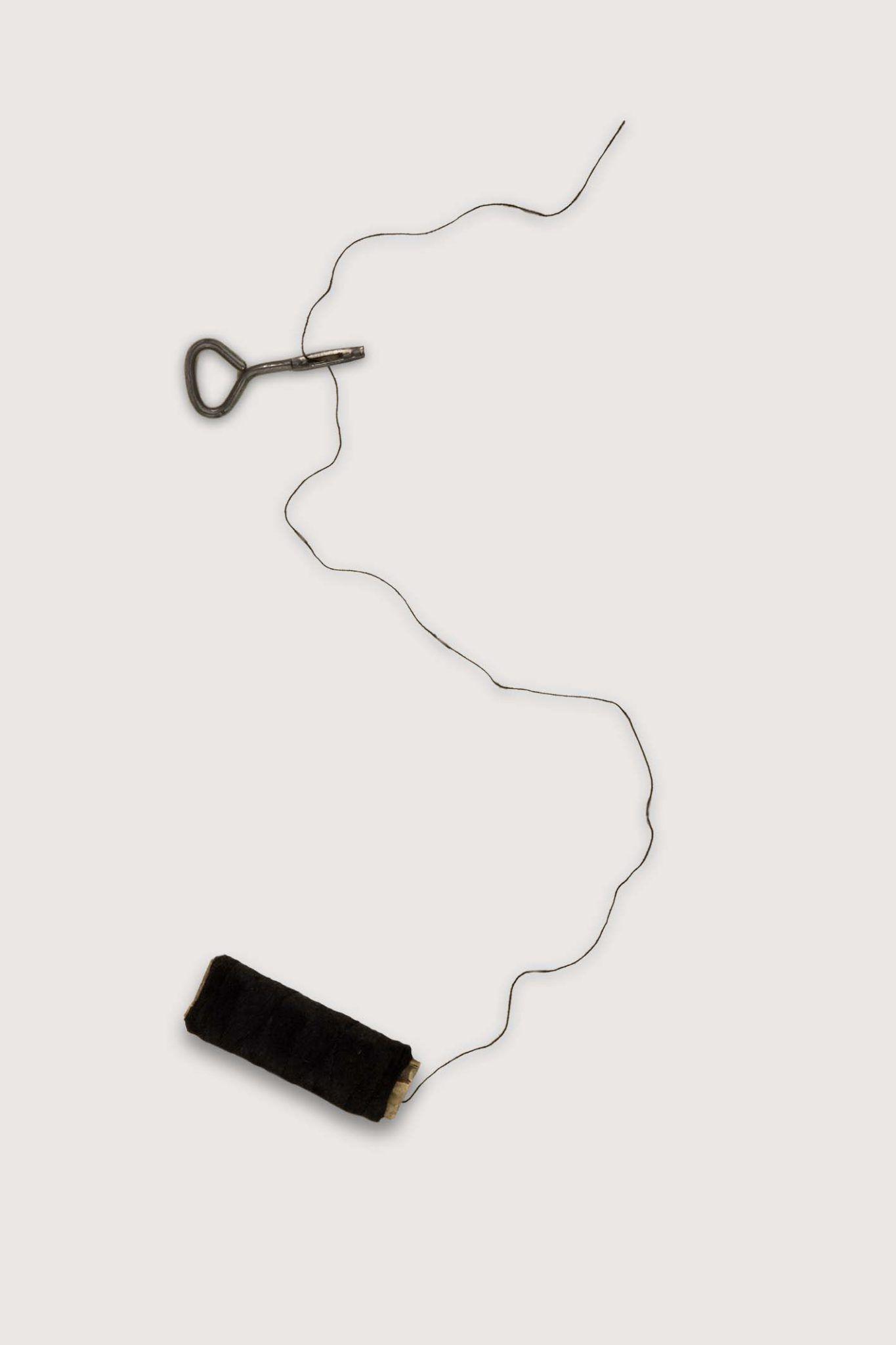Amores imposibles nº 1, reproducción poema visual