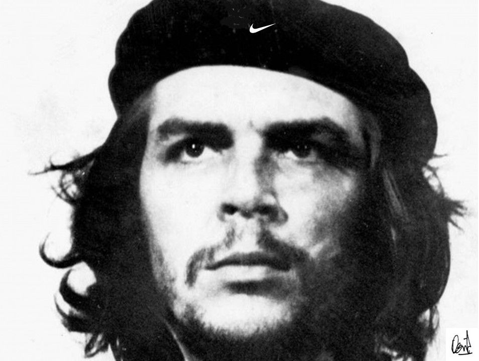 "Discursos de Ernesto ""Ché"" Guevara"