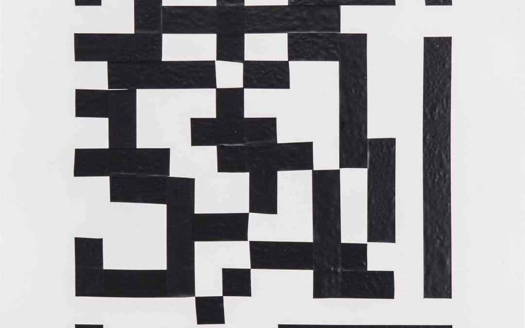 Código QutRe, poesía visual