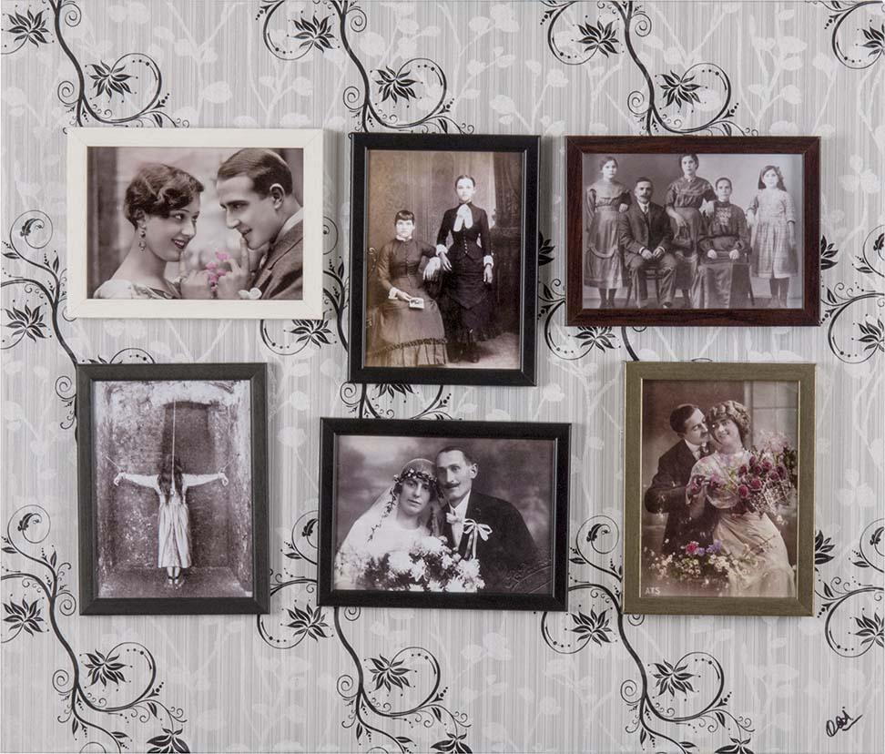 Familia, obra conceptual de David Pérez Pol