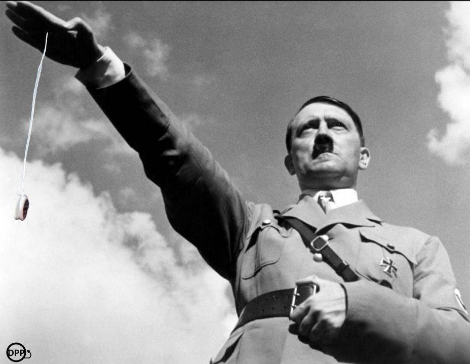 ¡Heil!