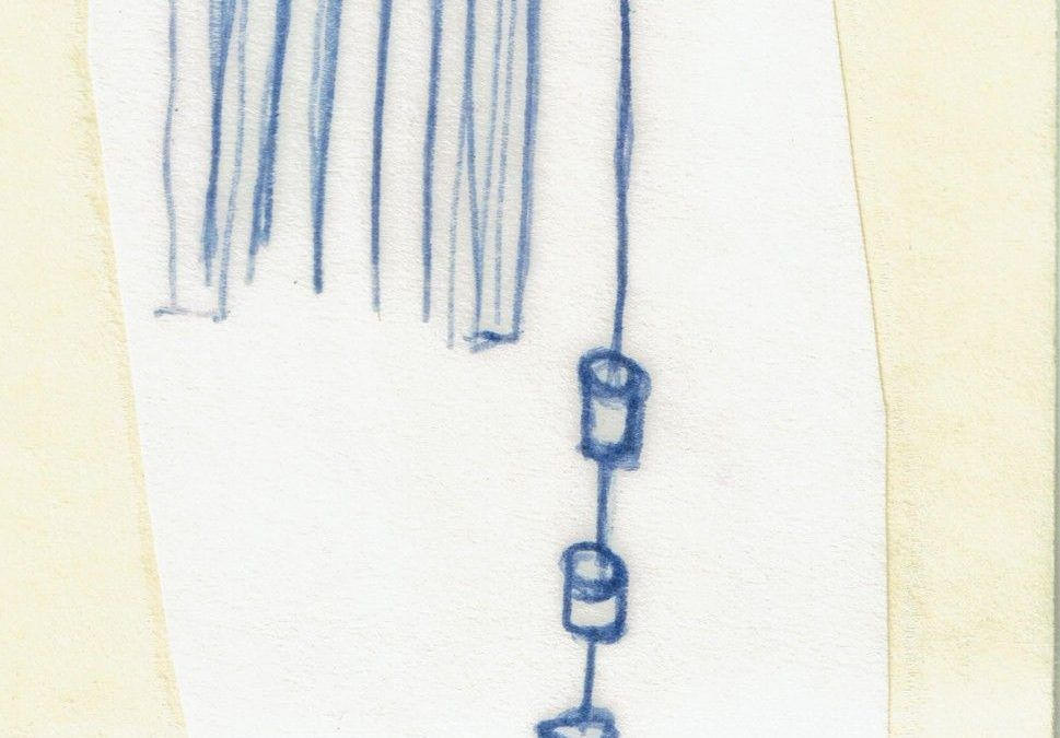 Hombre antena