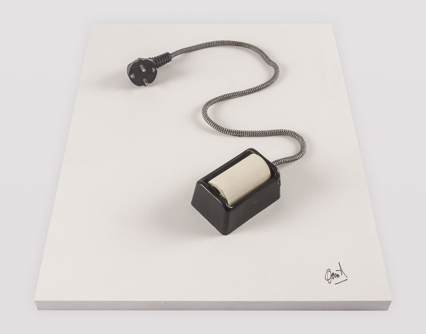 I+D (Poema Visual)