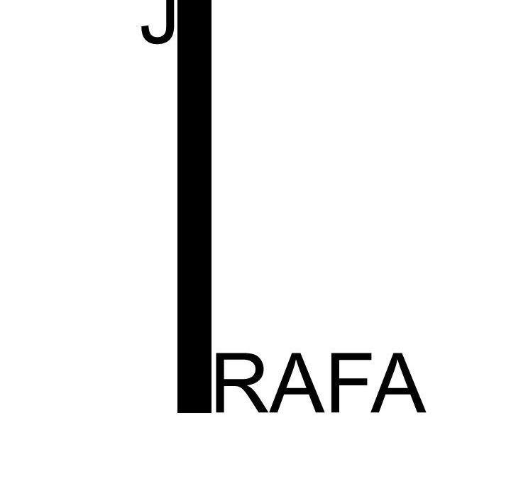 Jirafa, caligrama