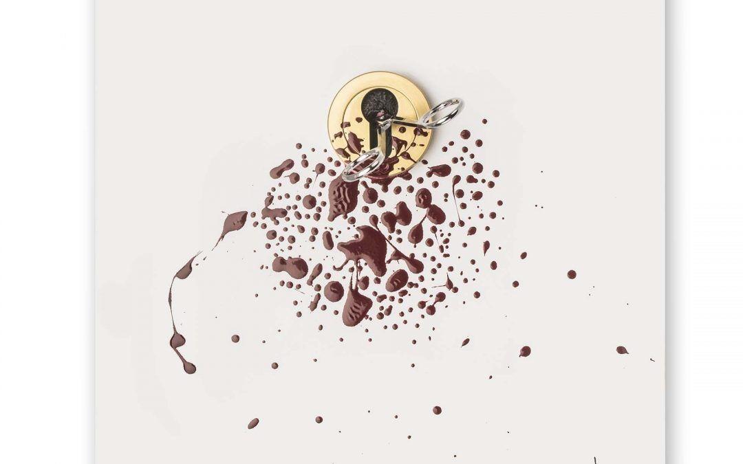 La curiosidad del hijo tuerto de la costurera, poesía visual