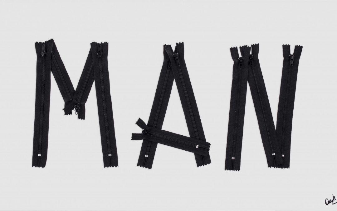 MAN, poesía visual