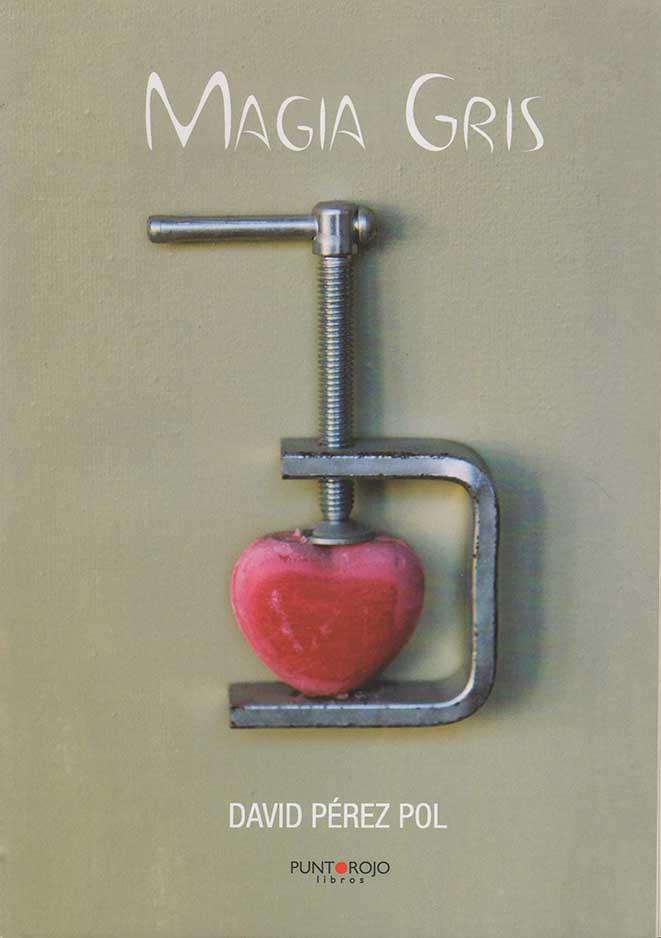 Tienda libros y poemas visuales de David Pérez Pol