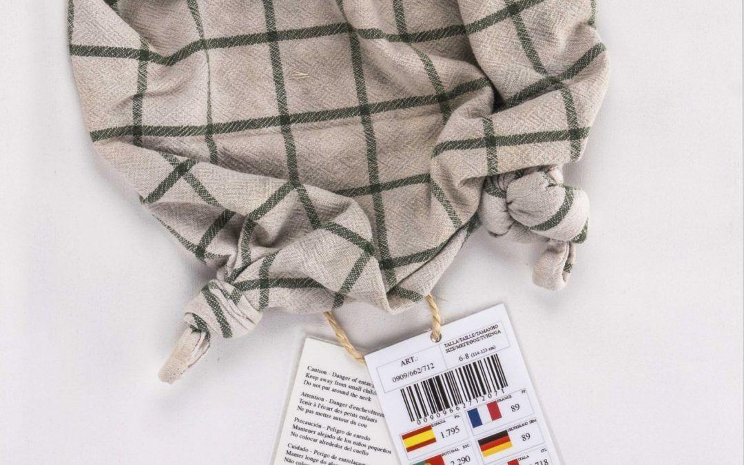 Marca España, poesía visual