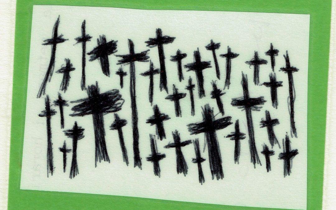 Me hago cruces