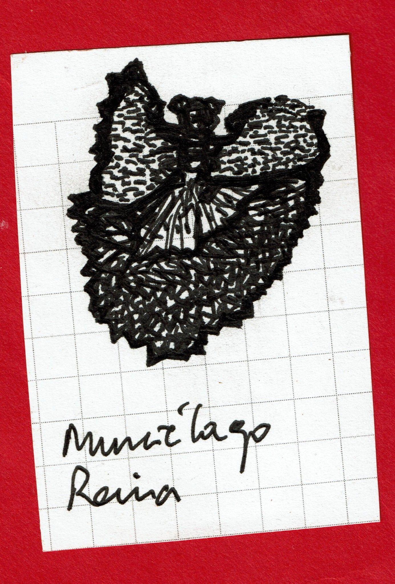 Murciélago Reina