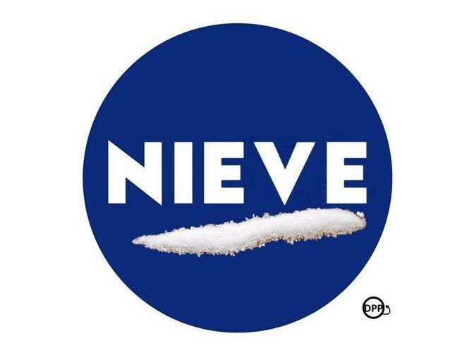 Nivea vs Nieve