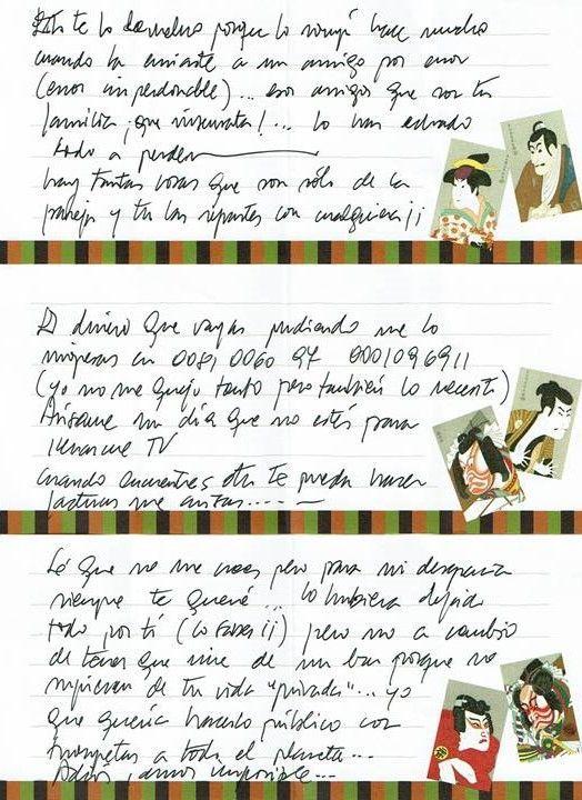 Texto manuscrito nº 13
